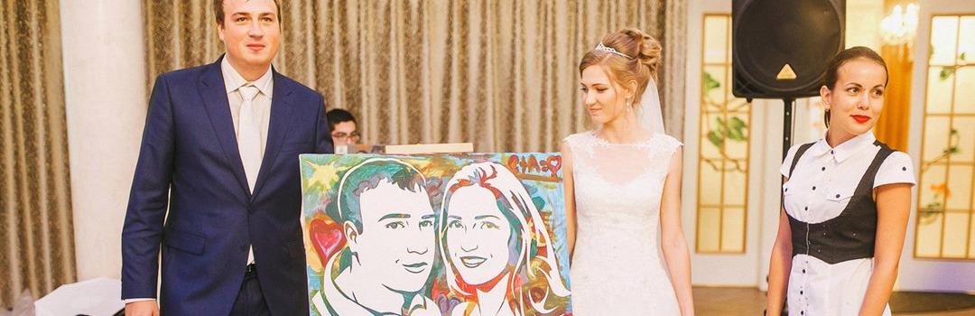 Романтичен подарък, подарък за сватба, подарък за годишнина, картина, подарък за Св. Валентин, творчество, рисунка, портрет, подарък, хоби, romantichen podaruk,