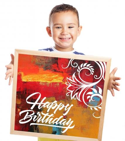 идеи за подарък за рожден ден